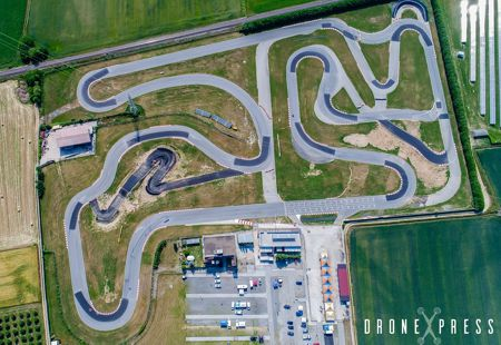Kart Planet Busca Cuneo