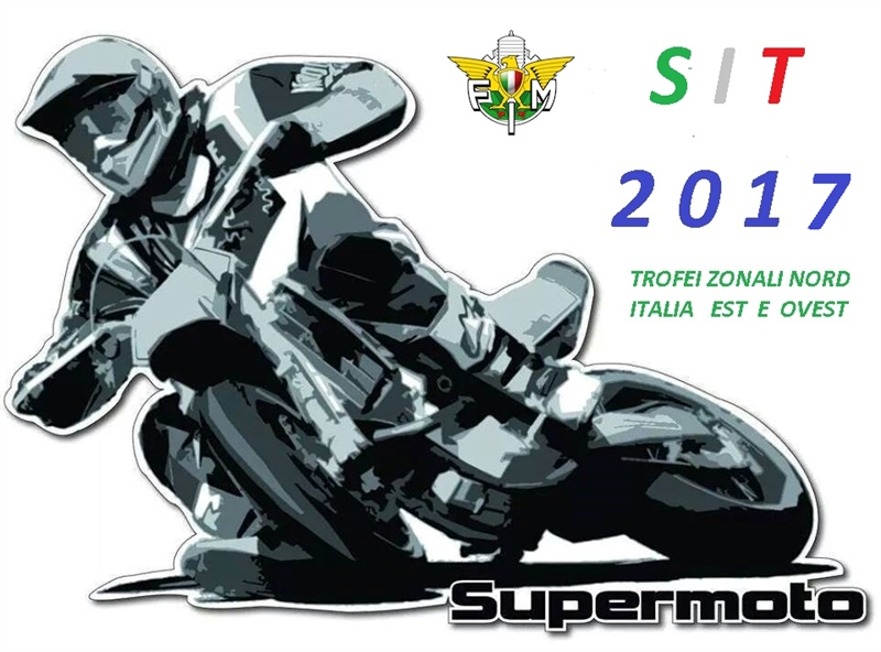 TROFEO SIT MOTARD